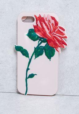 iPhone 7 Rose Case