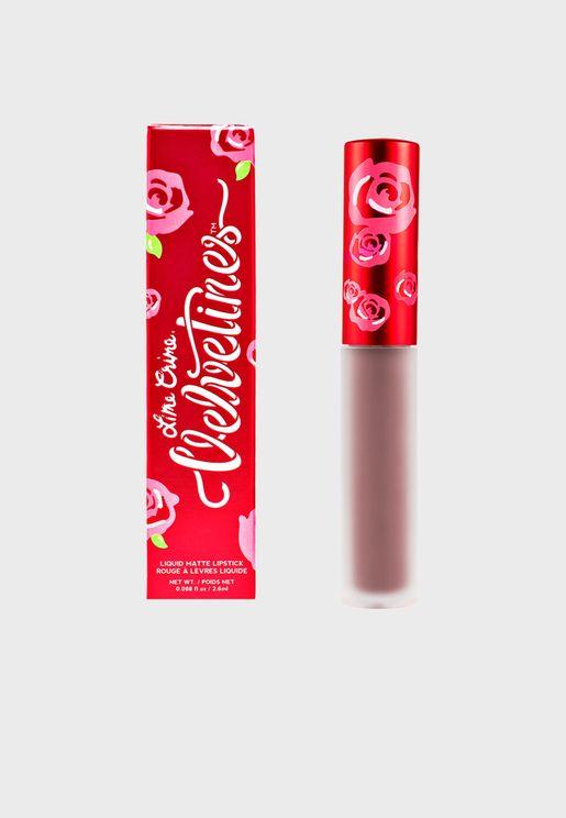 Velvetines Lipstick - Cashmere
