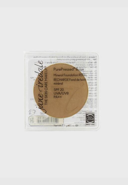 أساس معدني PurePressed SPF 20 - Light Beige