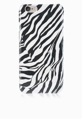 Topshop Zebra  iPhone 6 Case