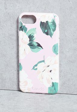 iPhone 6/6s Rose Case