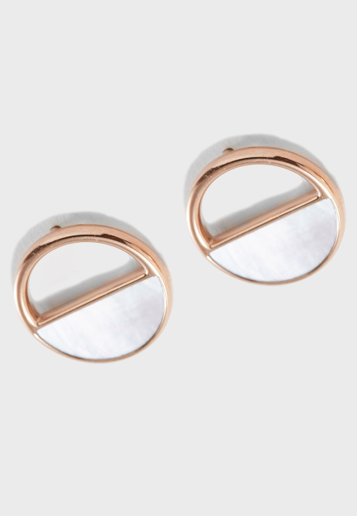 Elin Hoop Earrings