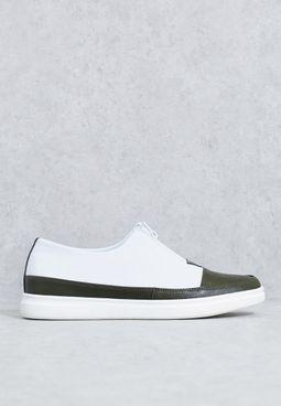 Casual Slip Ons