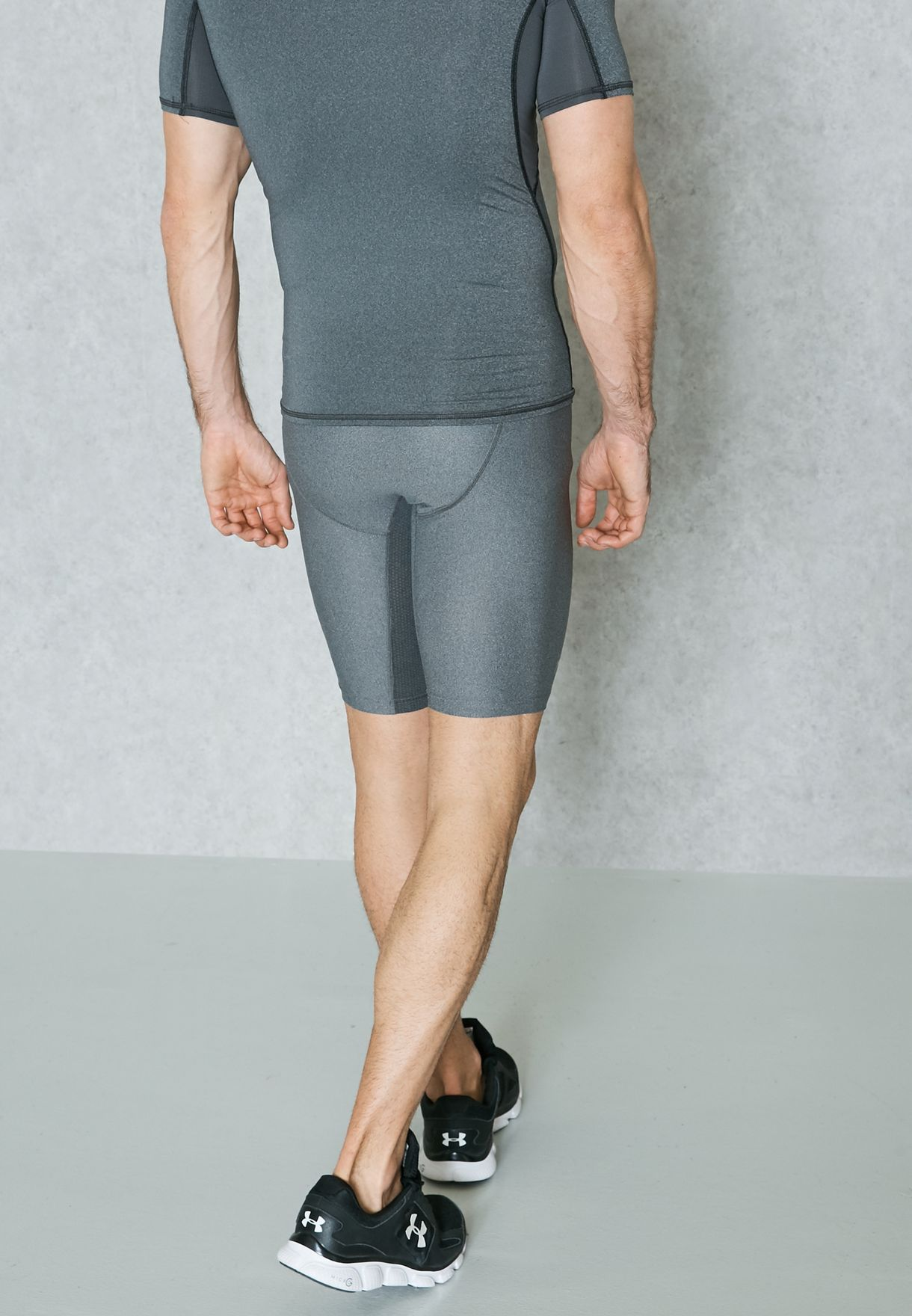 HeatGear 2.0 Long Shorts