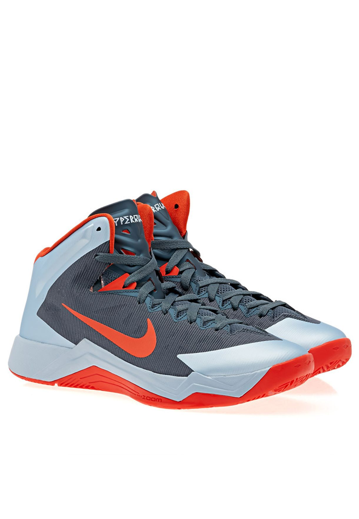 promo code d97a6 7c0bb HYPER QUICKNESS Basketball Shoes