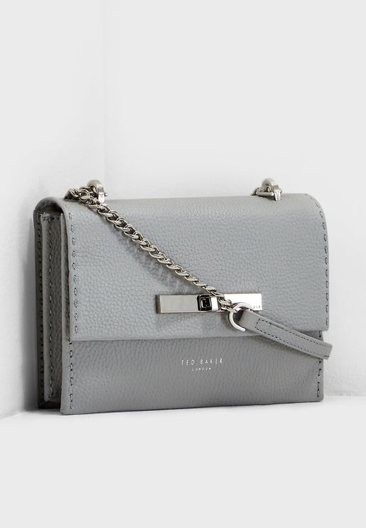 Mini Juliah Concertina Crossbody