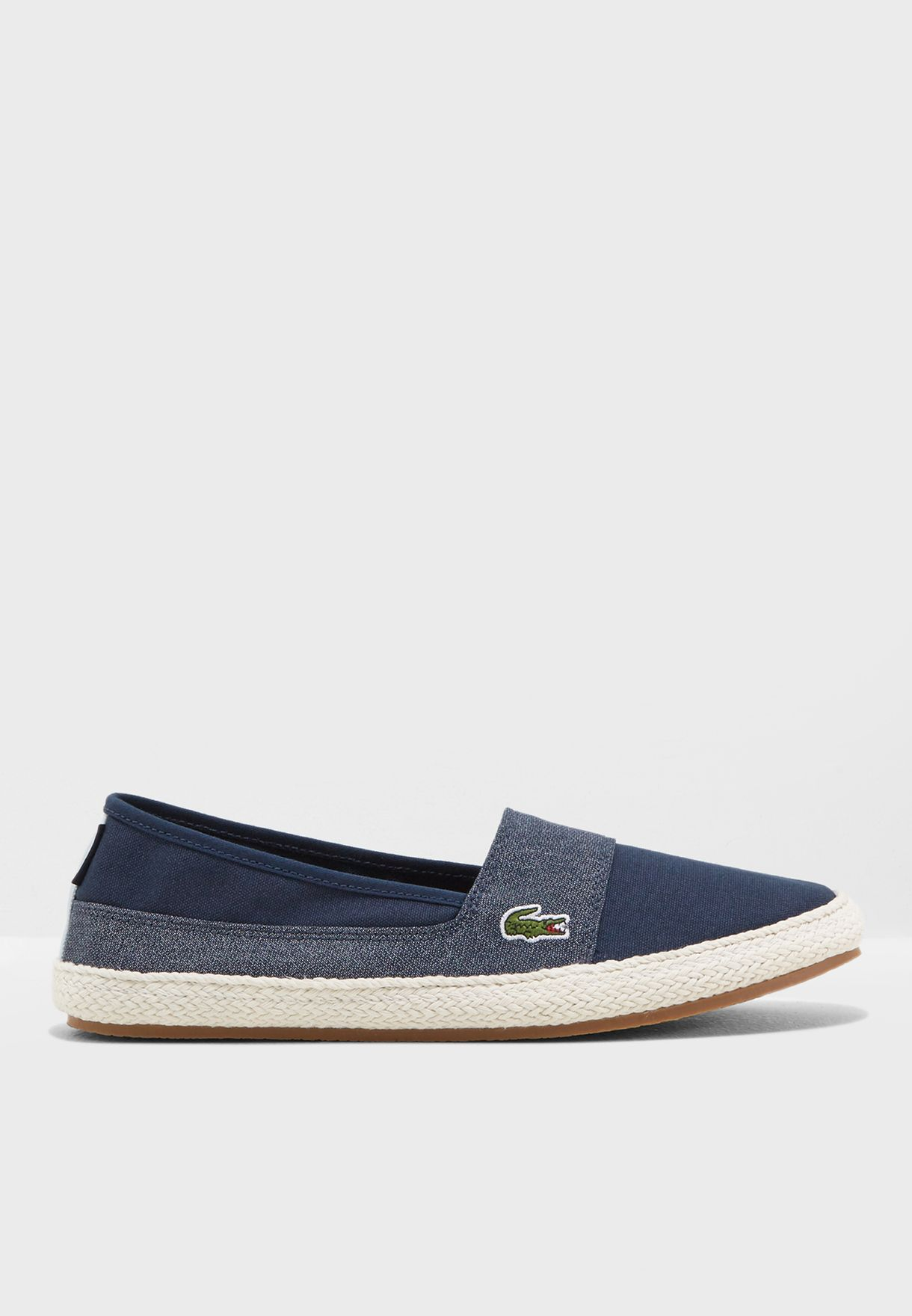9dd9842036f2a Shop Lacoste navy Marice 218 1 35CAW0042-7E9 for Women in Kuwait -  LA014SH88ZWT