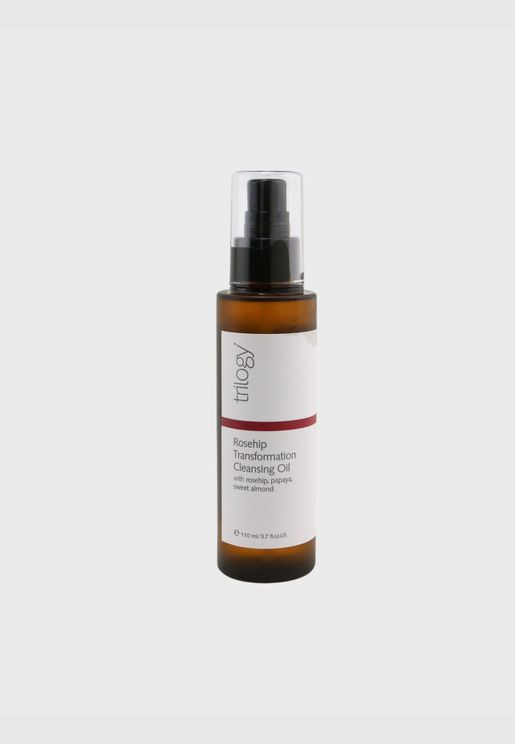 Rosehip Transformation Cleansing Oil (For All Skin Types)