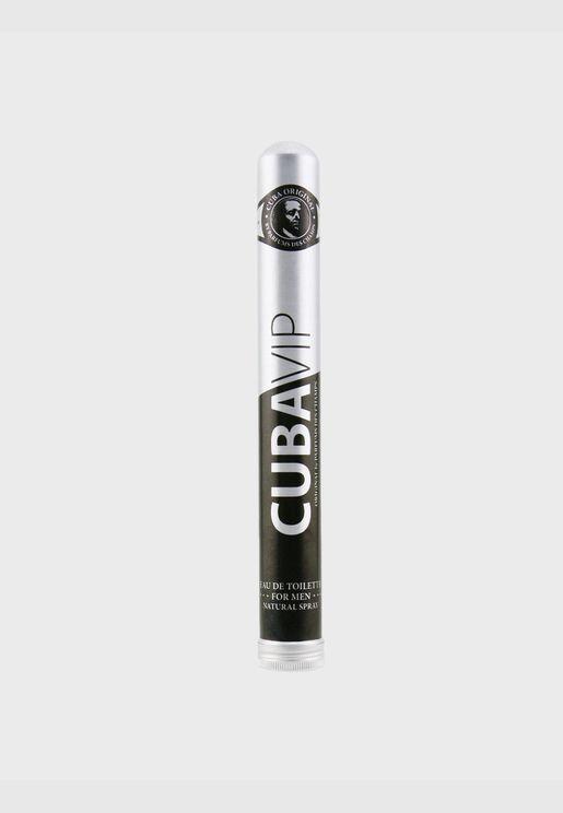 Cuba VIP ماء تواليت سبراي