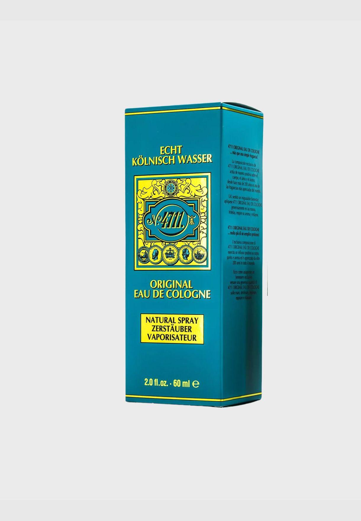 Eau De Cologne Spray