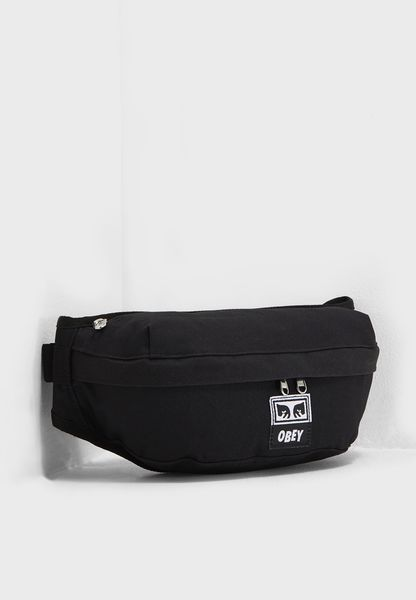 Drop Out Sling Pack