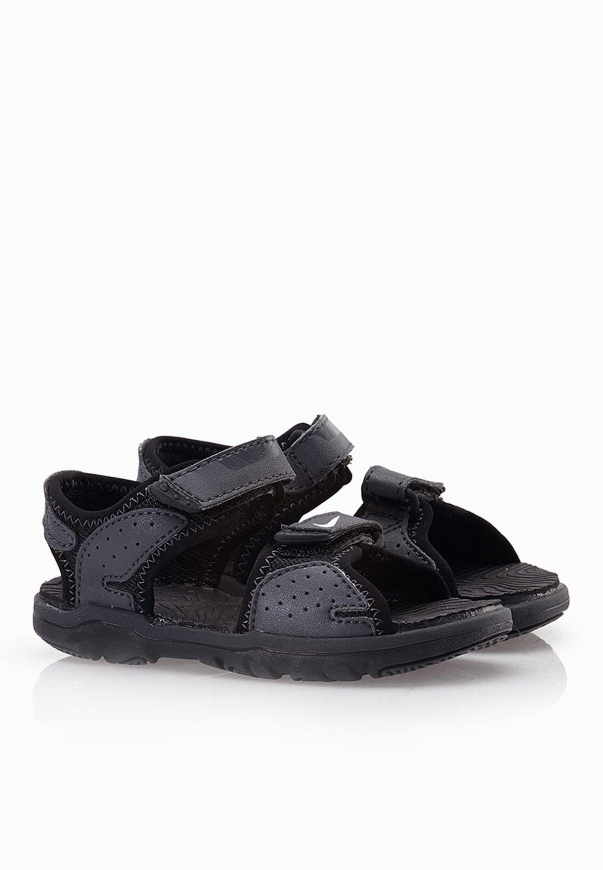 3621f28caf73 Shop Nike grey Santiam 5 Infant 344632-011 for Kids in UAE ...