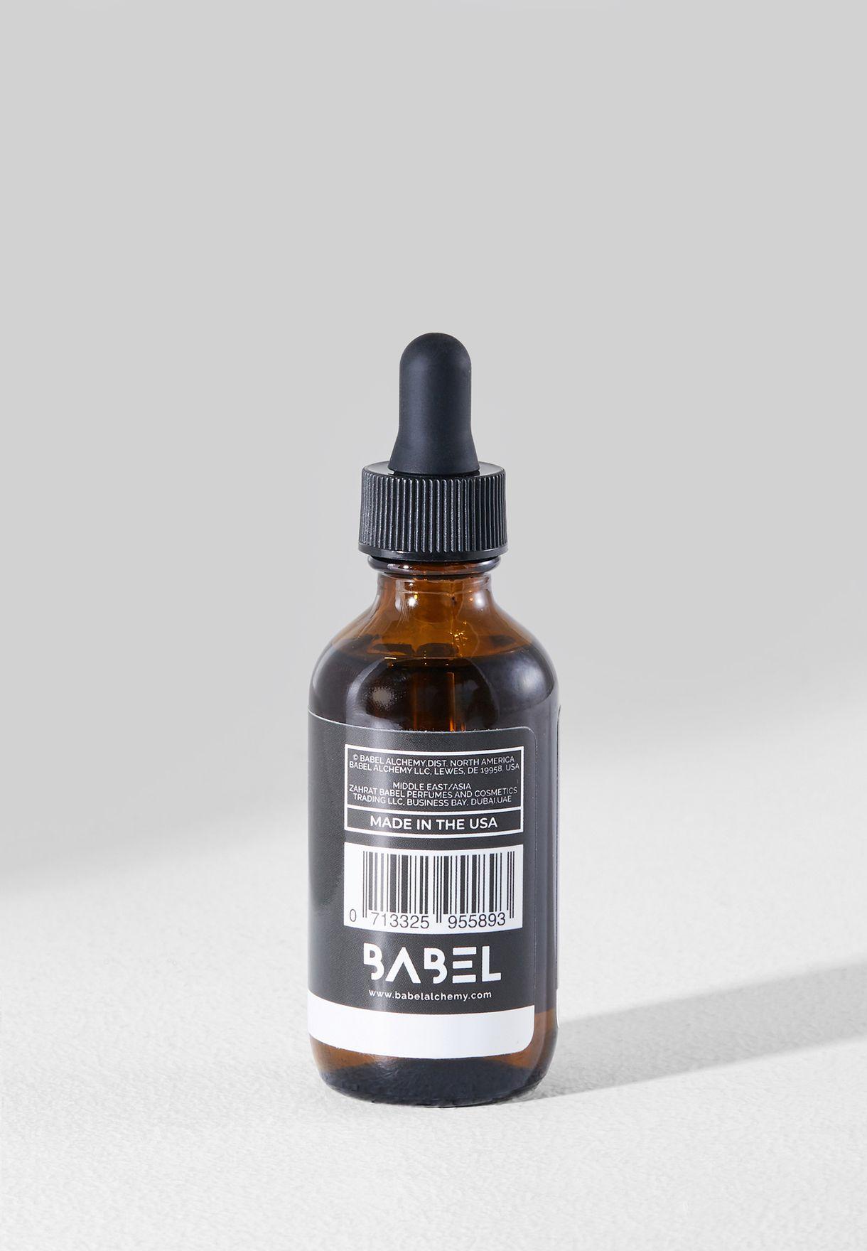Sandalwood Beard Oil 60ml