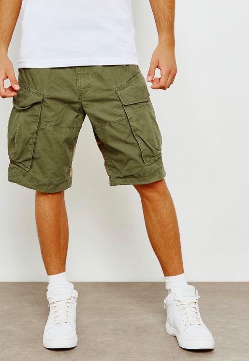 Rovic Cargo Shorts