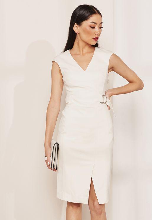 Karen Millen Formal Dresses For Women Online Shopping At Namshi Uae