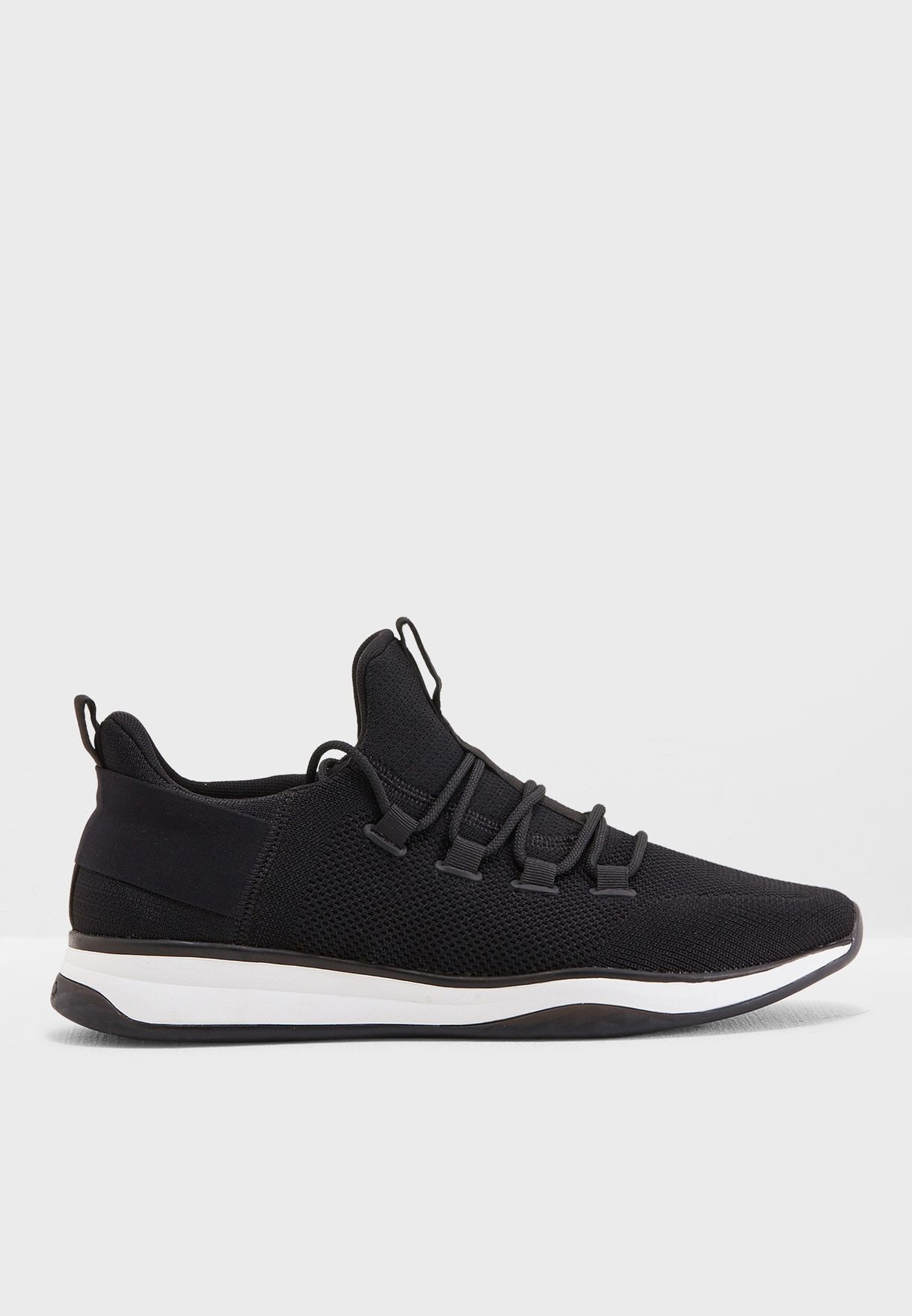 Mx Casual Laced Sneakers
