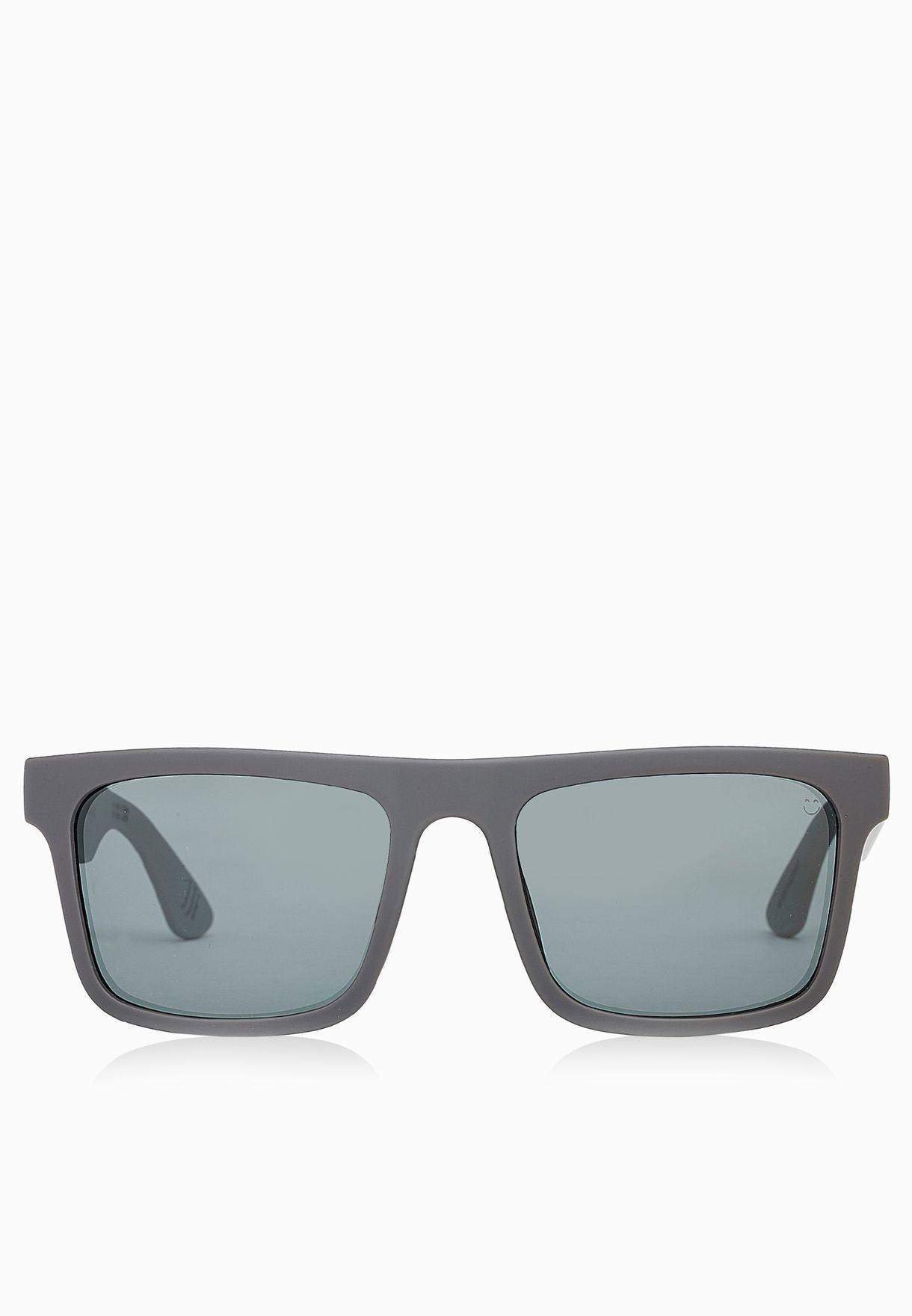eafa3a0f6b Shop Spy grey Atlas Sunglasses 673371427863 for Men in Oman - SP980AC88XSL