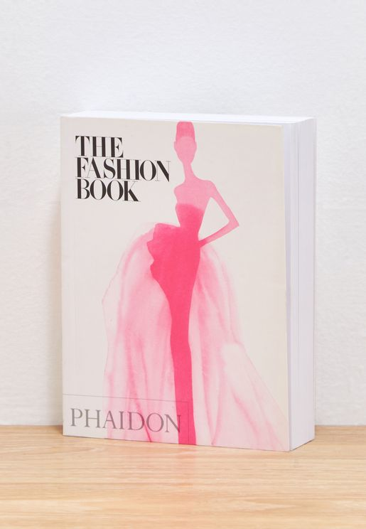 The Fashion Book Mini Format