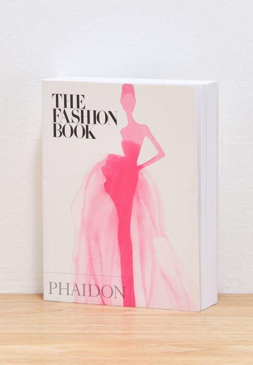 The Fashion Book Mini Format
