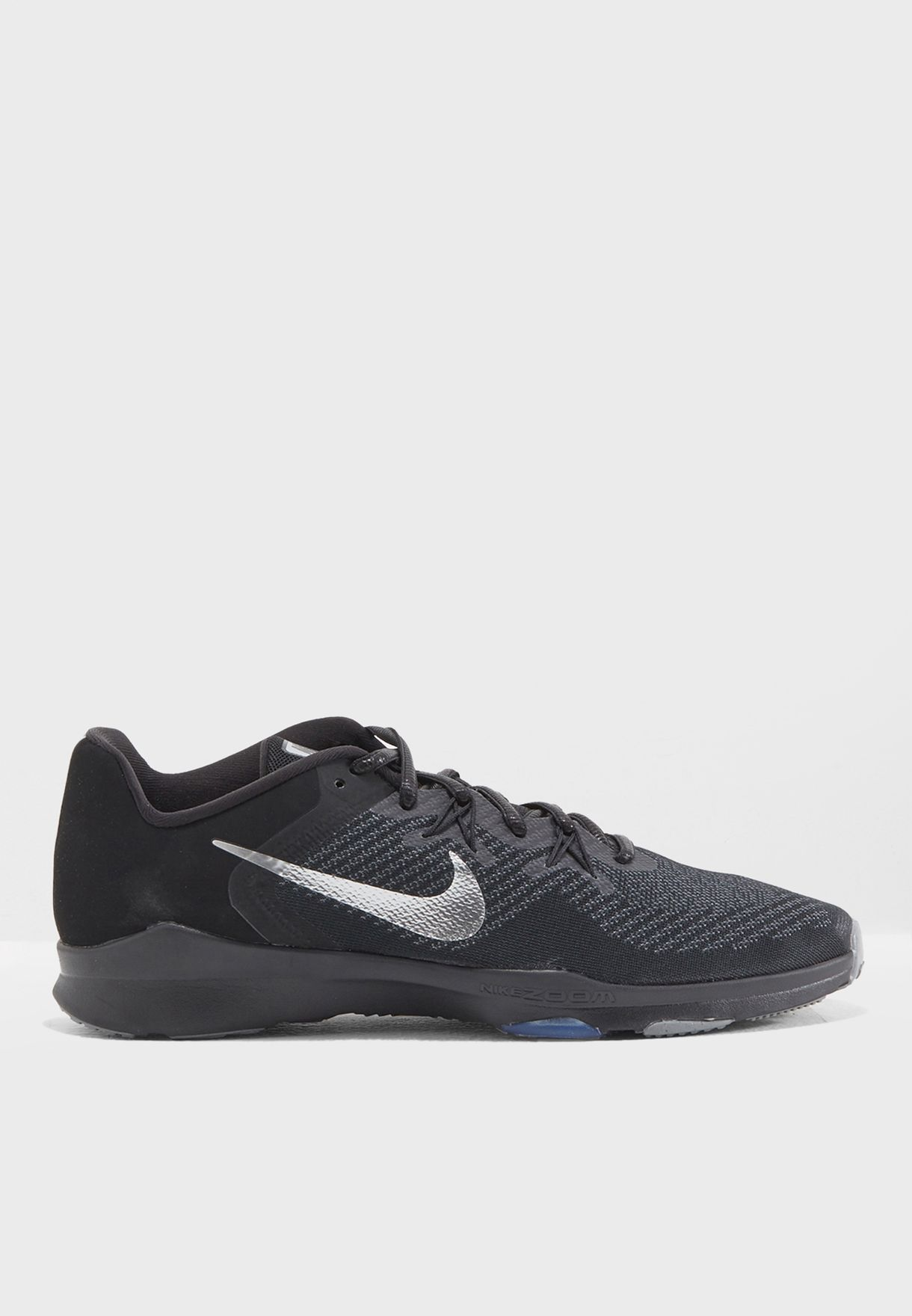 5633a22c0bc5 Shop Nike black Zoom Condition TR 2 PRM 909010-001 for Women in UAE ...