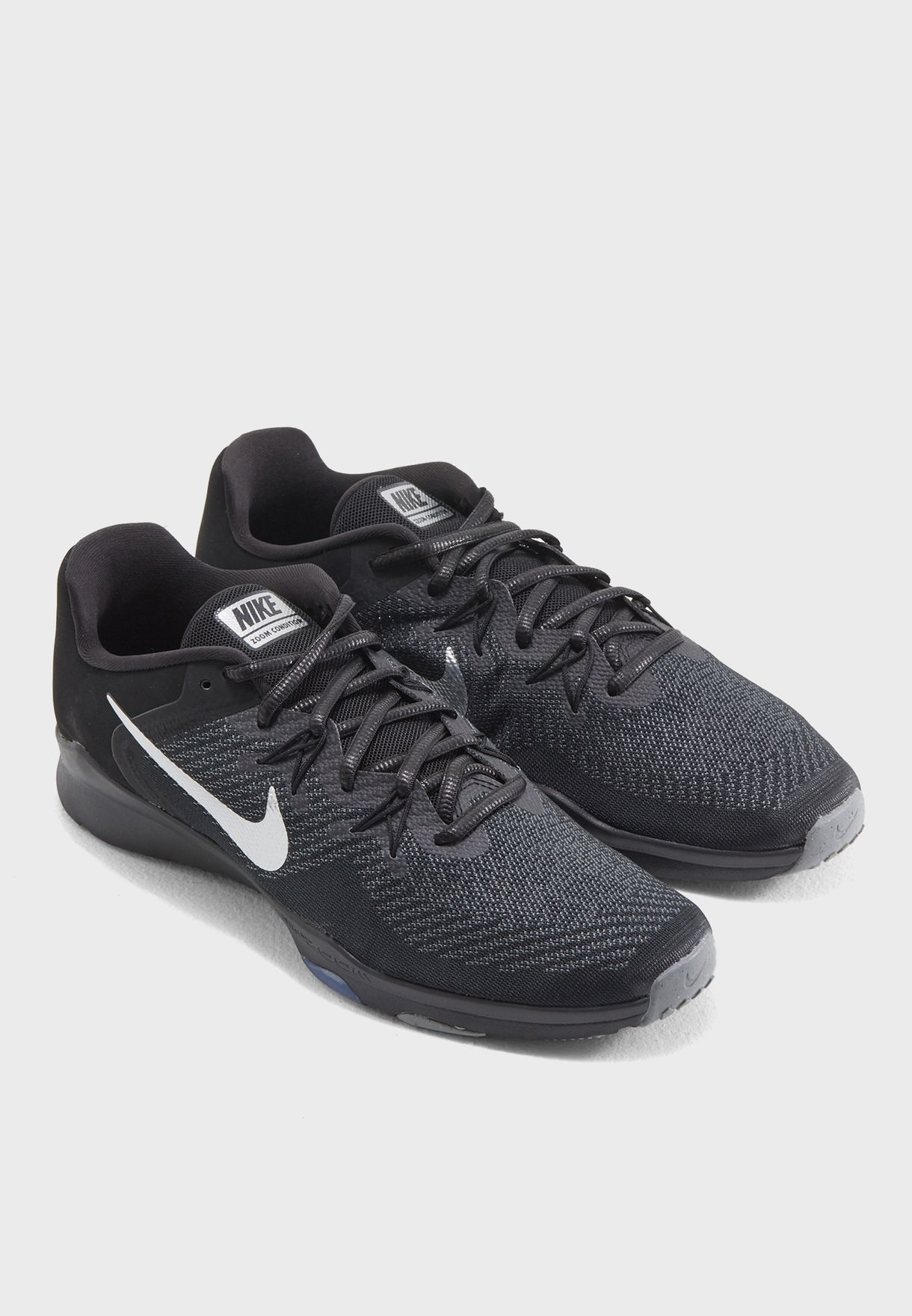 23b622afc54829 Shop Nike black Zoom Condition TR 2 PRM 909010-001 for Women in UAE ...