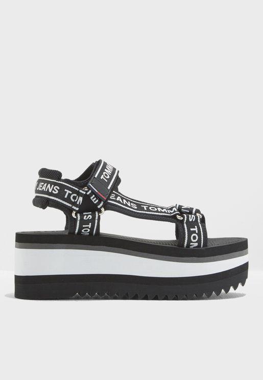 Tommy Jeans Technical Sandal