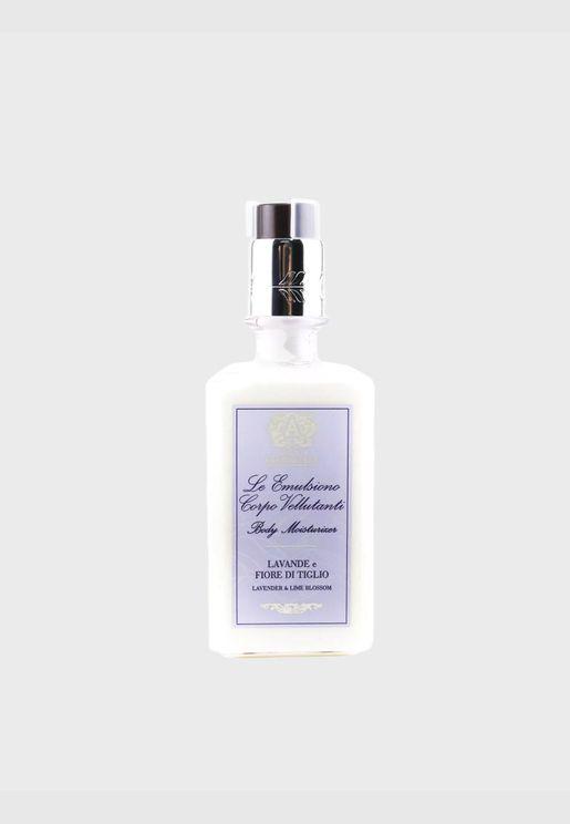 مرطب للجسم - Lavender & Lime Blossom