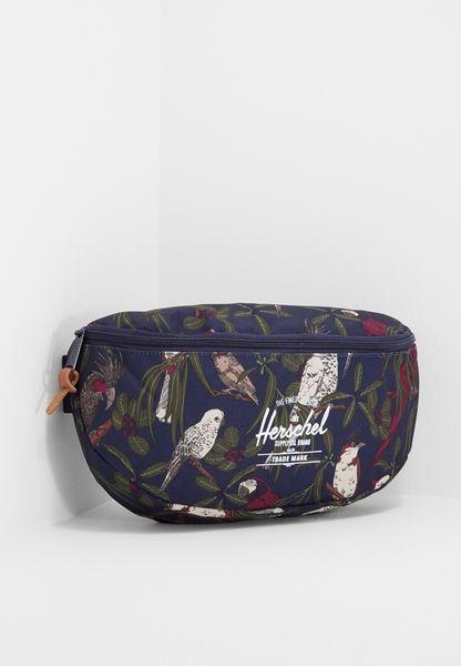Sixteen Cosmetic Bag