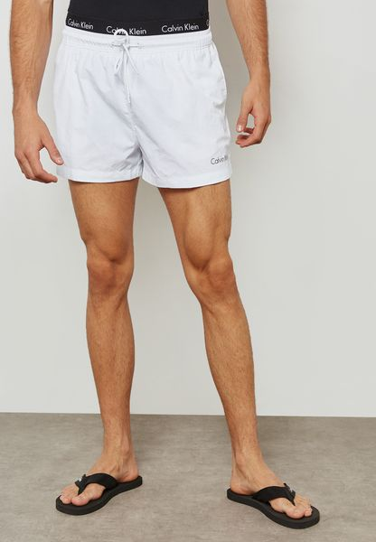 Double Wb Shorts