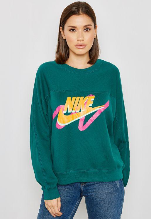 NSW Archive Sweatshirt