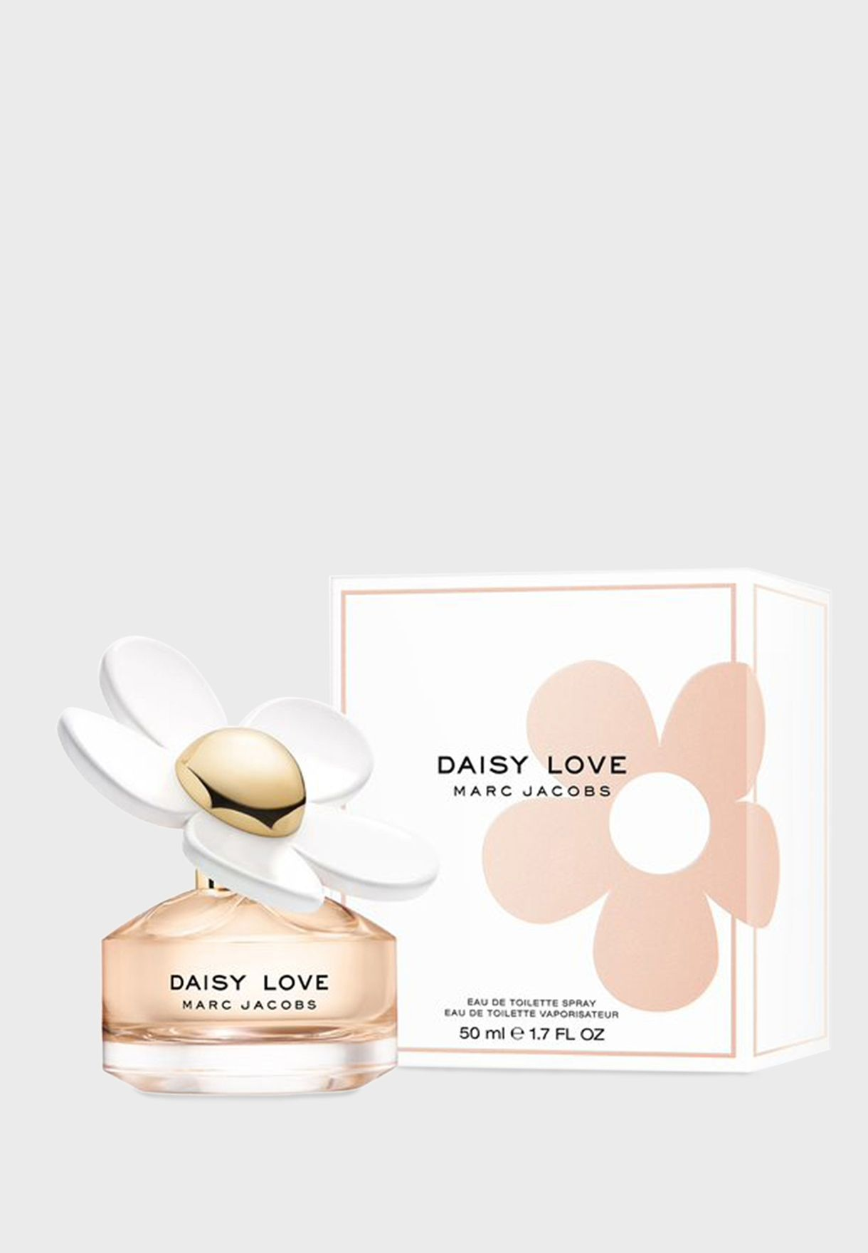 Daisy Love - 50Ml Edt