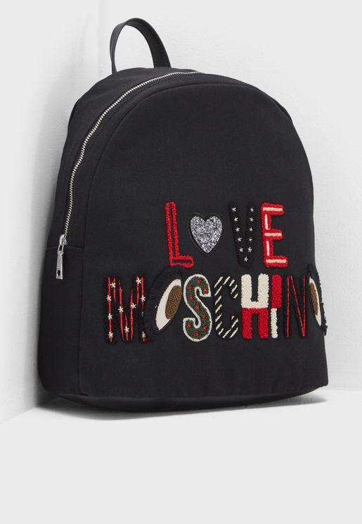 Borse Casual Backpack