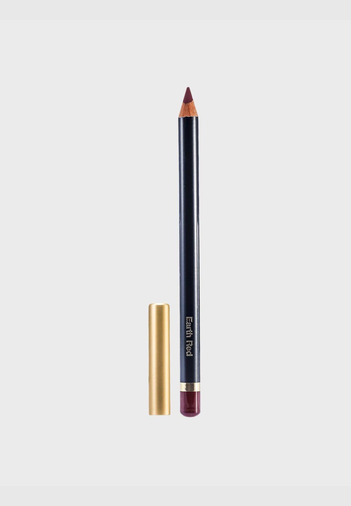 قلم شفاه - أحمر ترابي