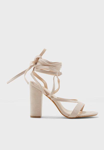 Julia High-Heel Sandals