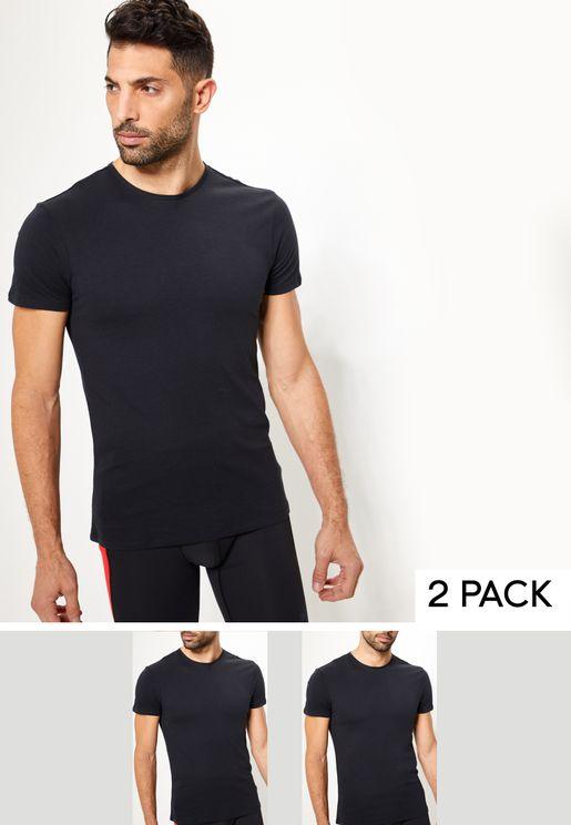 2 Pack Basic T-Shirt