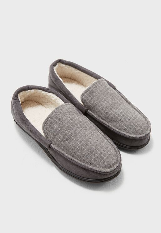 Terese Bedroom Slippers