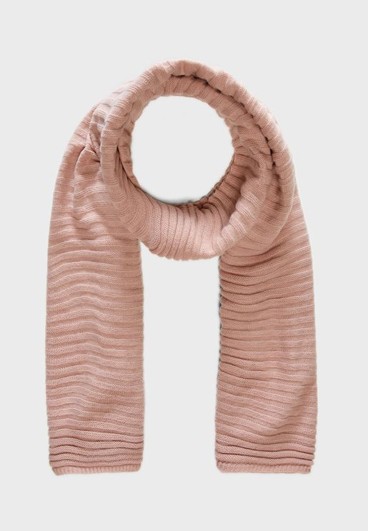 Long Fia Scarf