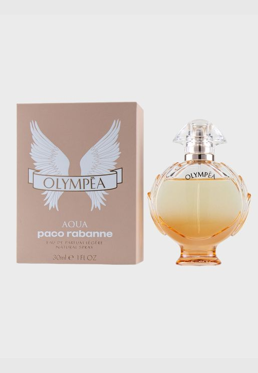 Olympea Aqua Eau De Parfum Legere Spray