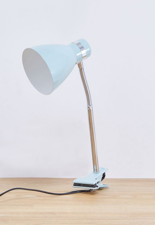Clip on Study Lamp