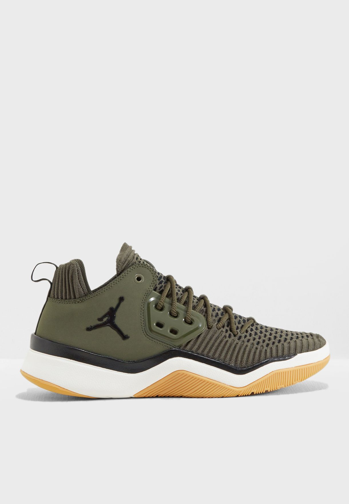 3e0711e0c068 Shop Nike green Jordan DNA LX AO2649-301 for Men in UAE - NI727SH88MBZ