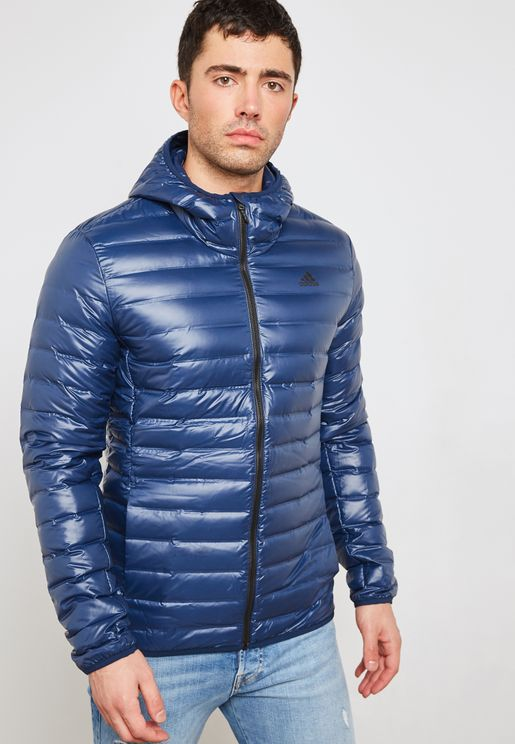 Varilite Padded Jacket