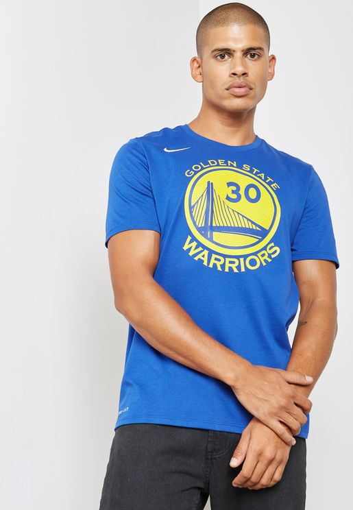 Golden State Warriors Stephen Curry N&N T-Shirt
