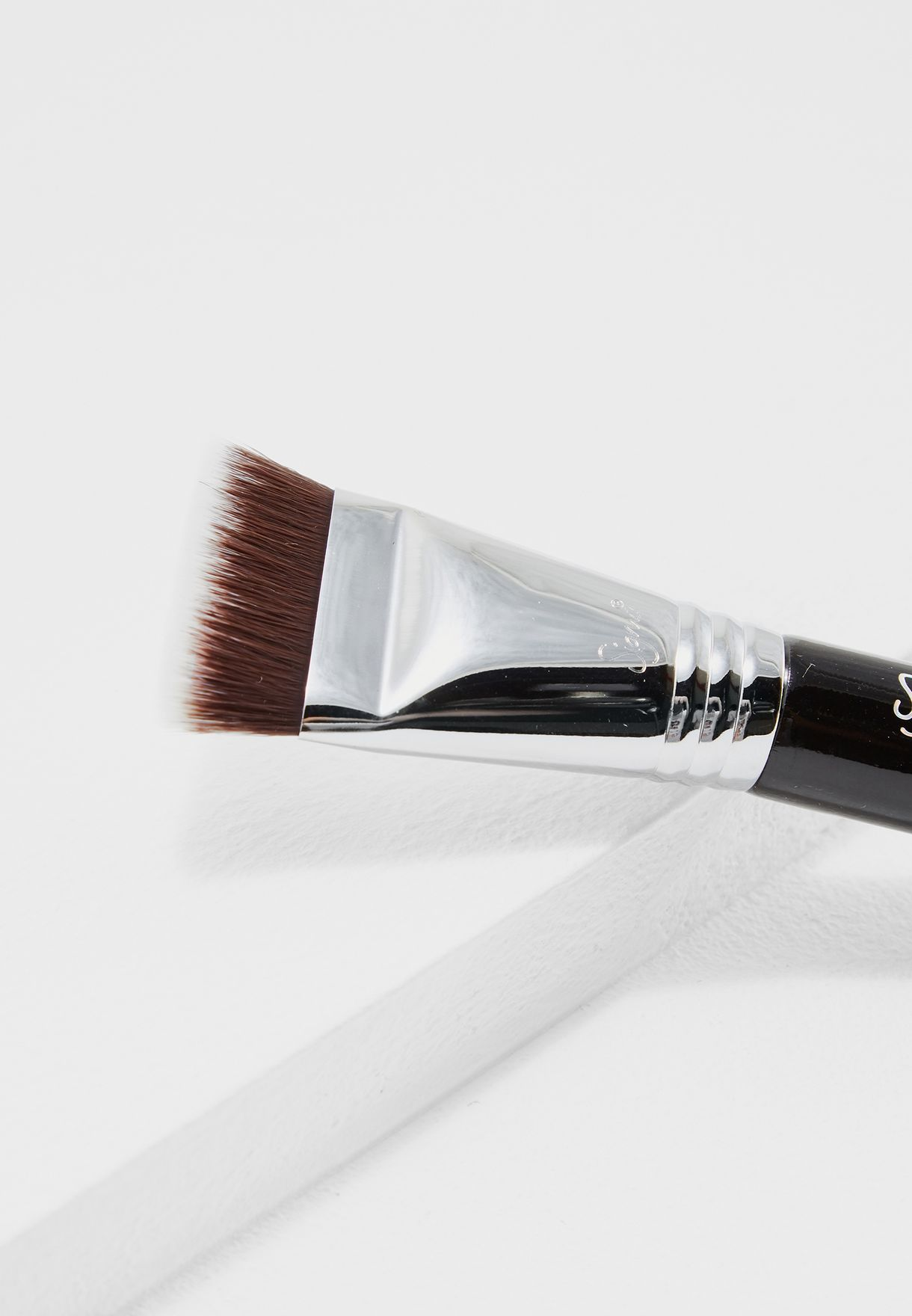 Chisel and Trim Contour Brush