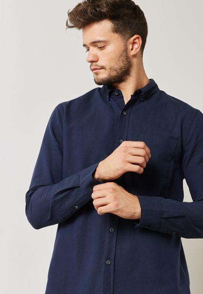 قميص اوكسفورد