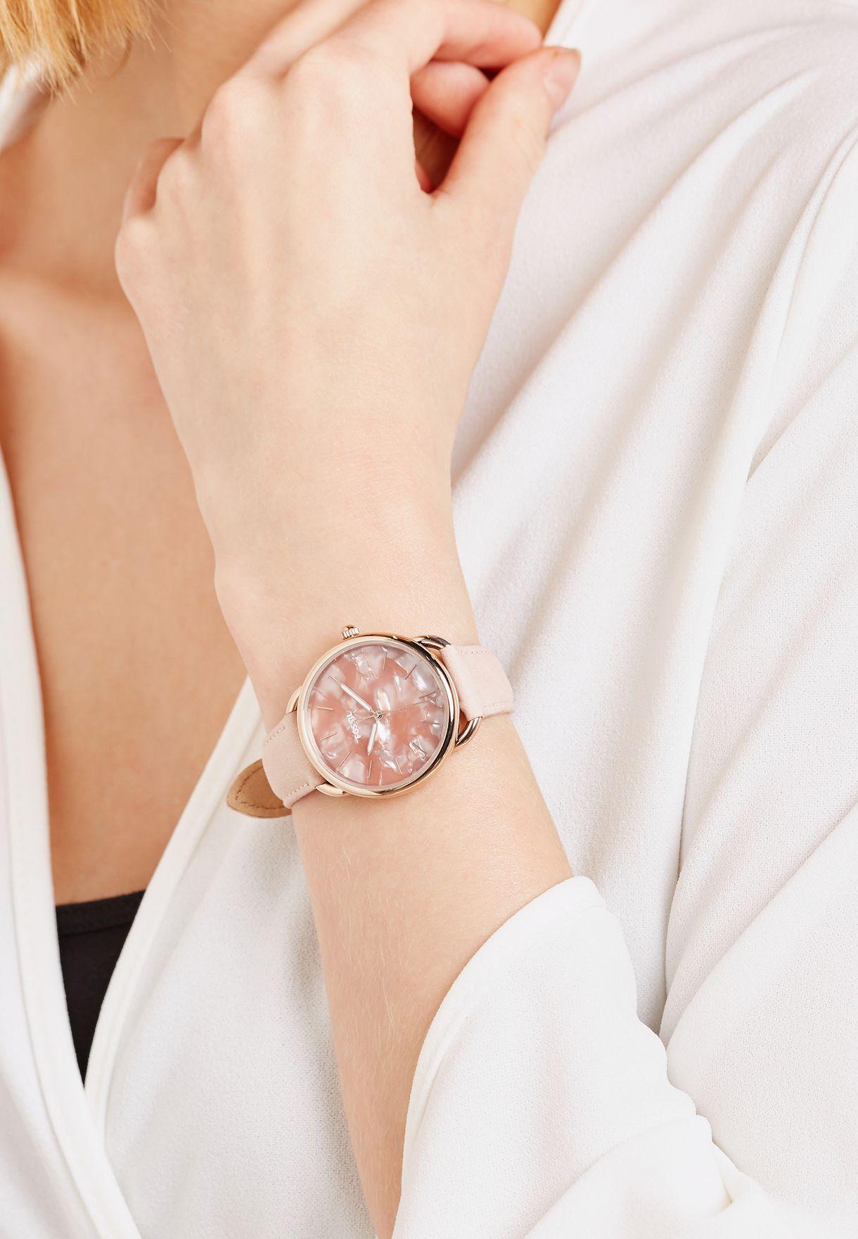 ES4419 Tailor Dress Watch