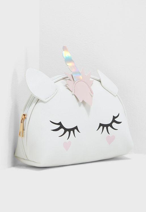 Novelty Cosmetic Bag
