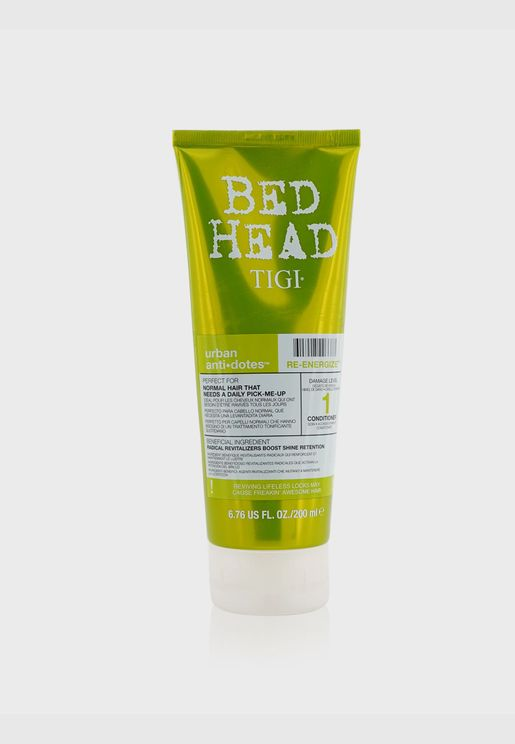 Bed Head Urban بلسم منشط للشعر