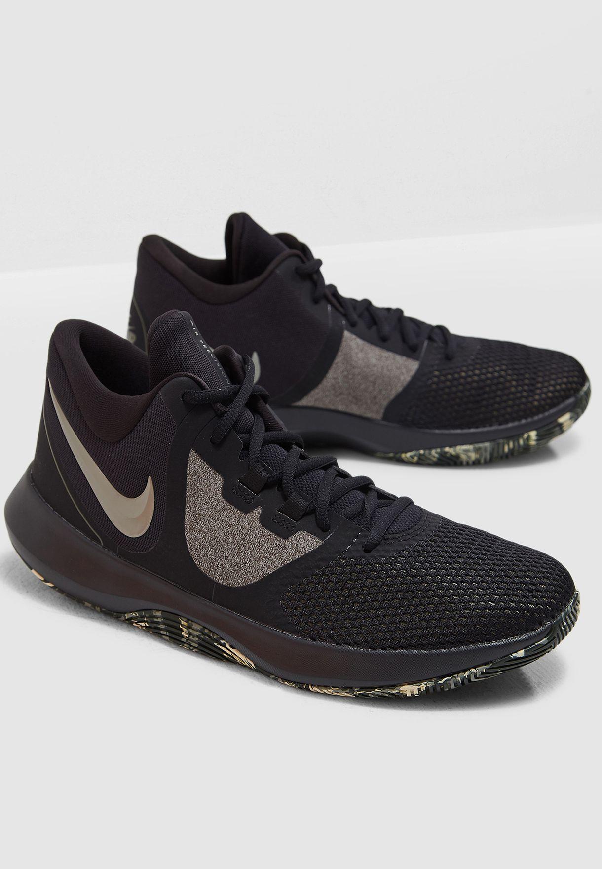 1d7f1ec2fc8f Shop Nike black Air Precision II AA7069-003 for Men in Saudi - NI727SH88SXV