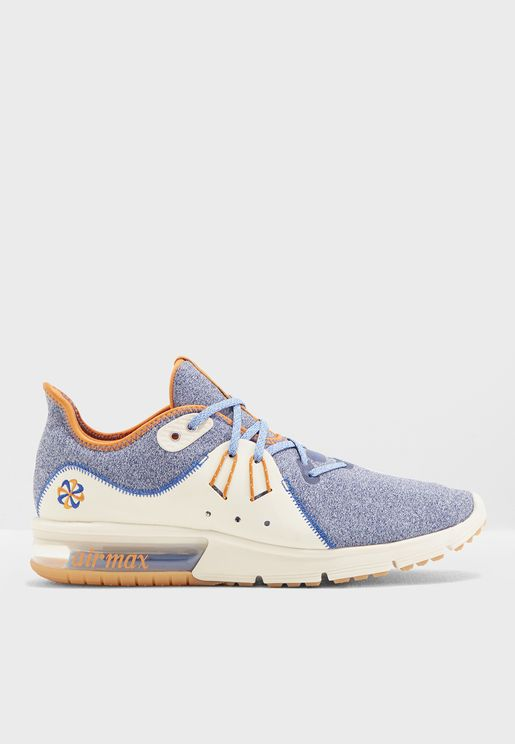 حذاء اير ماكس سيكونت 3 بريميوم