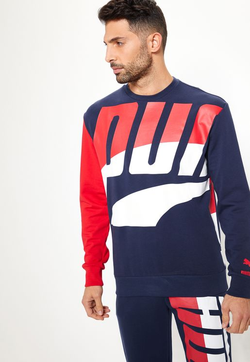 Loud Pack Sweatshirt
